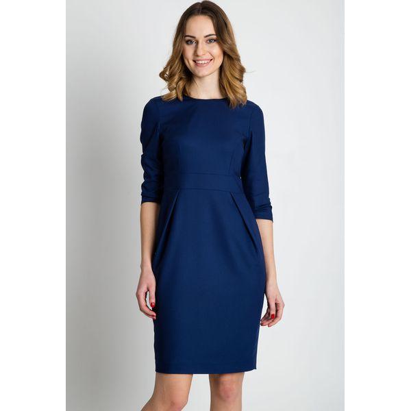 258f7d83a6 Sukienki marki BIALCON - Kolekcja wiosna 2019 - Moda w Szafa.pl