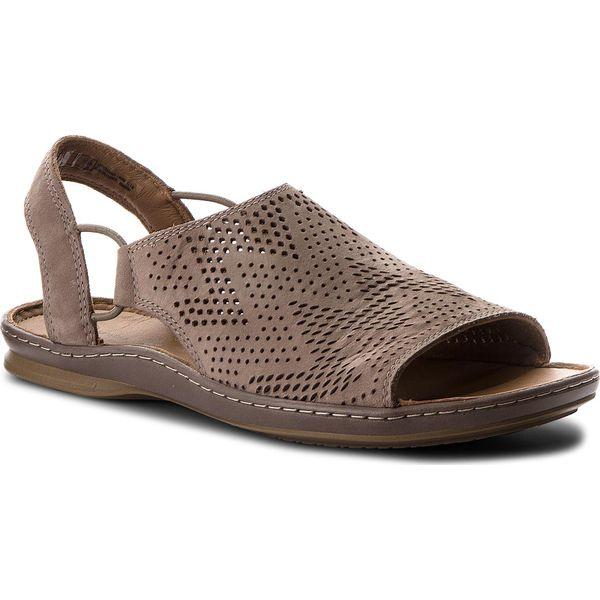 28de676d16230 Sandały marki Clarks - Kolekcja lato 2019 - Moda w Szafa.pl