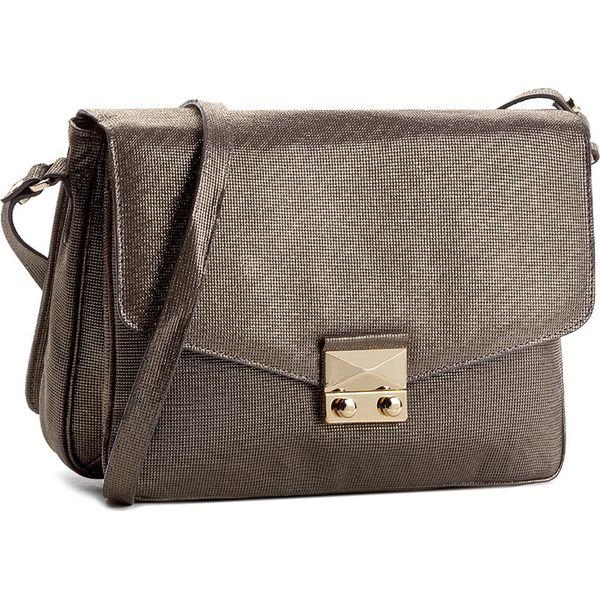 15676344a3f61 Torebka BOCA - 369 S SY30 Brązowy - Brązowe torebki klasyczne marki ...