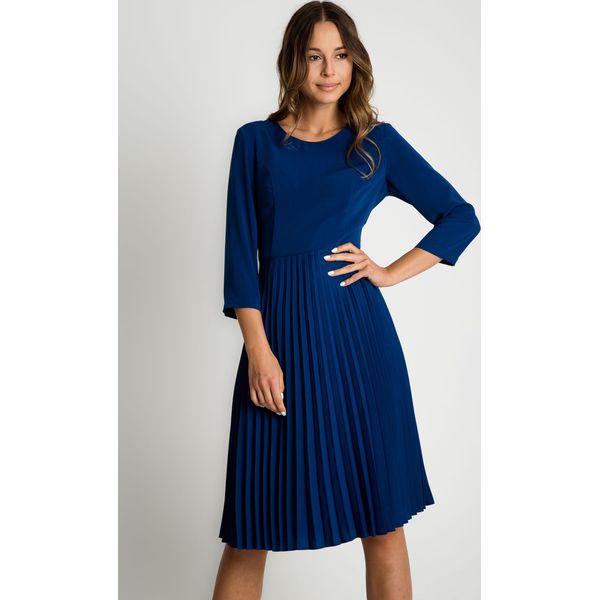 387188c11d Sukienki marki BIALCON - Kolekcja wiosna 2019 - Moda w Szafa.pl
