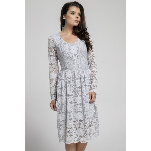 b5e16675bc Sukienki ze sklepu Jesteś Modna - Kolekcja wiosna 2019 - Moda w Szafa.pl