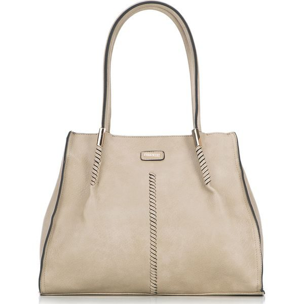 043f532d906a8 Torebka damska 86-4Y-665-0 - Shopper bag marki Wittchen. Za 195,00 ...