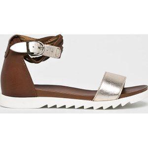 37dd40c1ab42d Sandały marki Wojas - Kolekcja lato 2019 - Moda w Szafa.pl